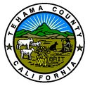 County of Tehama