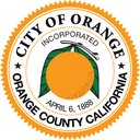 City of Orange