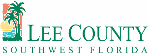 logo of County of Lee