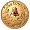 logo of County of Cobb