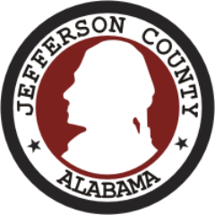 logo of County of Jefferson