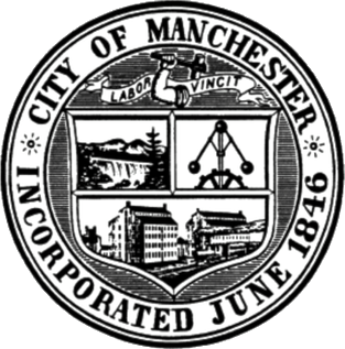 logo of City of Manchester