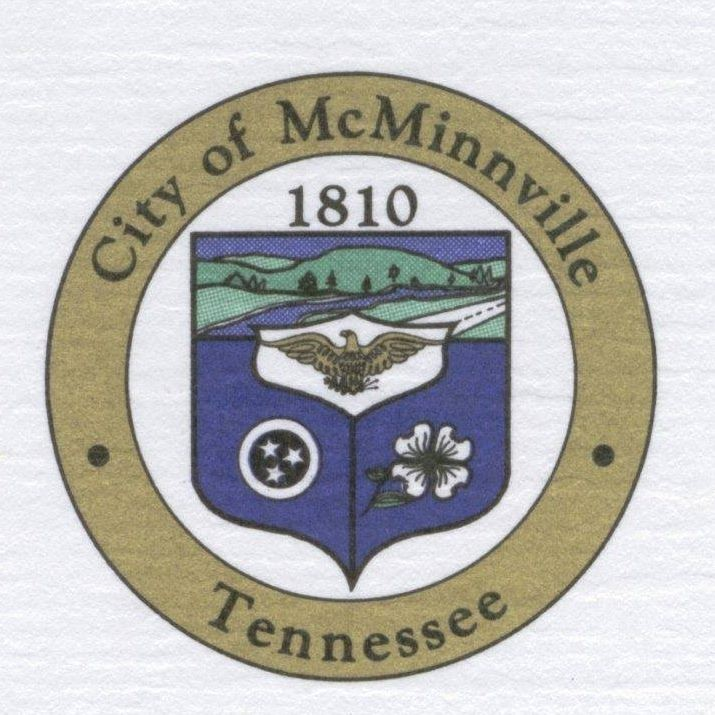logo of City of McMinnville