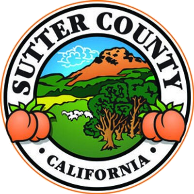 logo of County of Sutter
