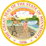 logo of State of Minnesota