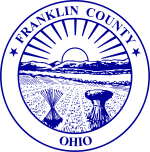 logo of County of Franklin