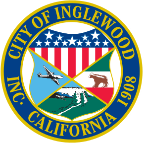logo of City of Inglewood