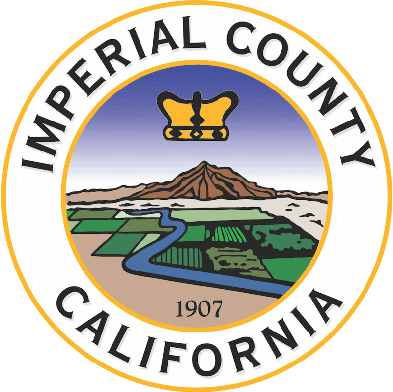 logo of County of Imperial