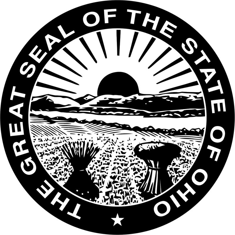 logo of State of Ohio