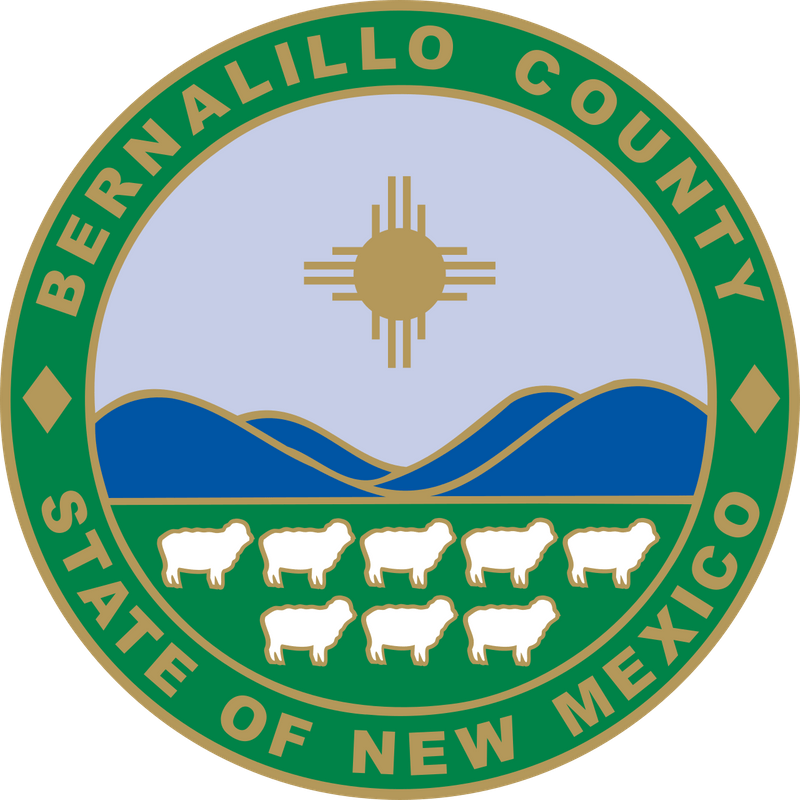 logo of County of Bernalillo