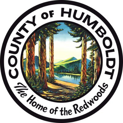 logo of County of Humboldt