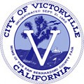 logo of City of Victorville