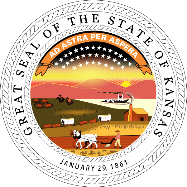 logo of State of Kansas