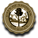 logo of City of Saginaw