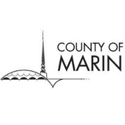 logo of County of Marin