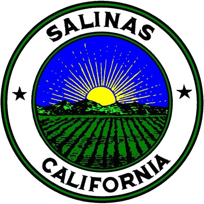 logo of City of Salinas