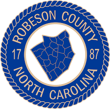 logo of County of Robeson